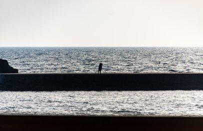 מסעדות בקיסריה מול הים